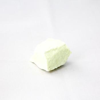Chrysoprase - Lemon Specimen