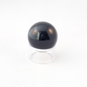 Obsidian - Black (45mm) Sphere