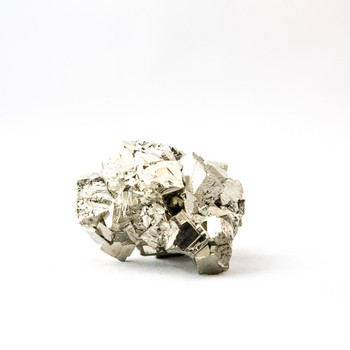 Pyrite (60mm) Cluster