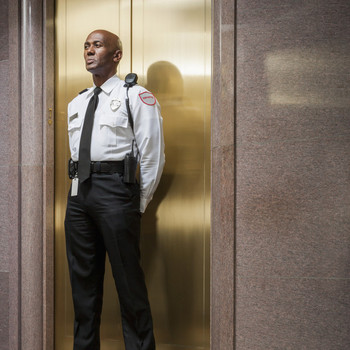 Level 2 Door Supervisor (SIA)