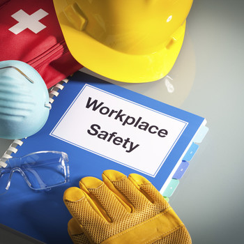 Level 3 Health & Safety In the Workplace