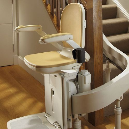 Calderdale Stairlifts Ltd - Product Range