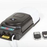 NECO Black Rollermatic B Remote Control