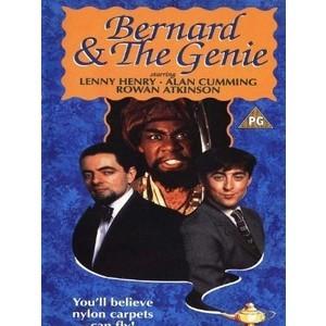 Bernard and the Genie (1991) Lenny Henry