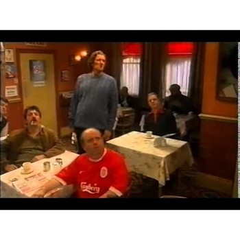 Heartburn Hotel  ( BBC Series 1 and 2) 1998-2000