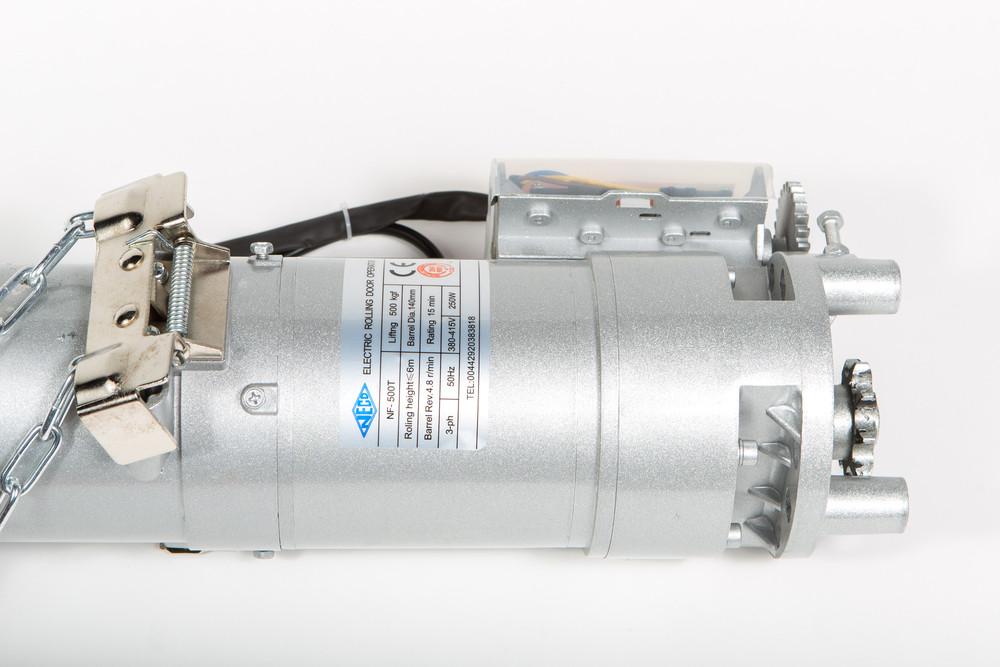 Neco Nf500 Outboard Motor Tubular Motors Garage Door