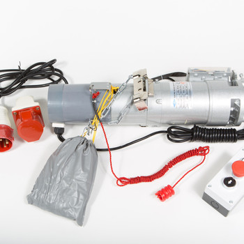 NECO NF1500 Three-Phase Outboard Motor