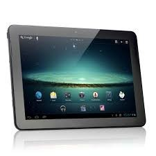 10.1 Quad Core Android Tablet