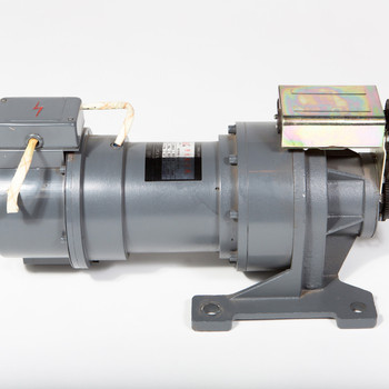 NECO NF3000 Three-Phase Outboard Motor