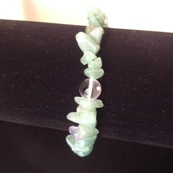 Aventurine - Green Bracelet