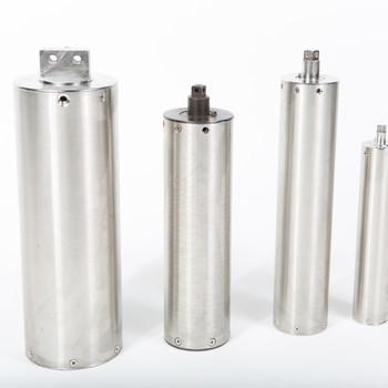 DC Tubular Motors