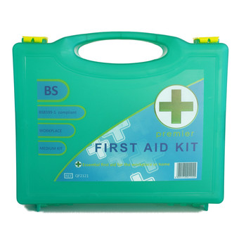 First Aid Kit BSI Medium