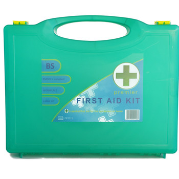 First Aid Kit BSI Large