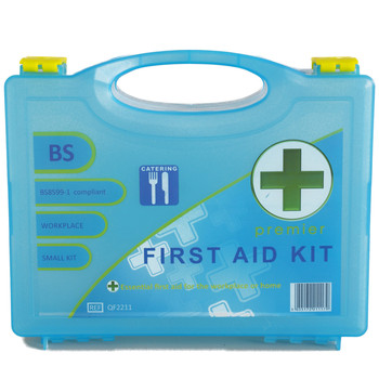 First Aid Kit Small BSI Catering
