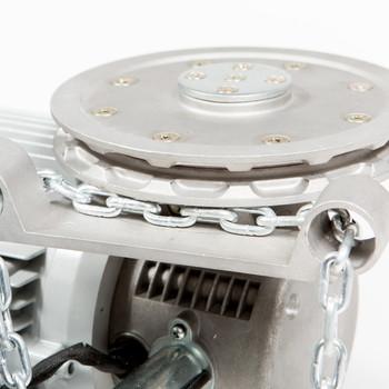 NECO DD400 Direct Drive Motor