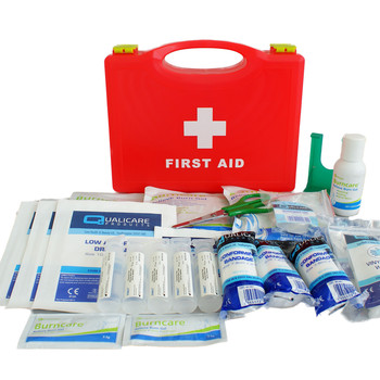 Burn Kits and Dressings