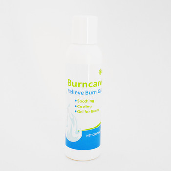 Burn care - Hydrogel Bottle 118ml