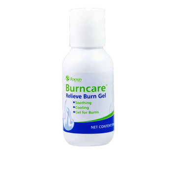 Burn care -  Hydrogel Bottle 59ml