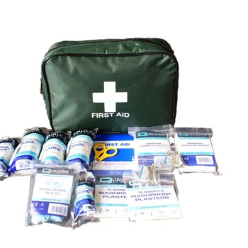 First Aid Kit PSV - Small Pouch Pack