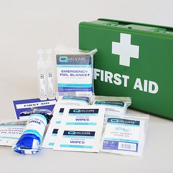 First Aid Kit Lorry - LGV / Van