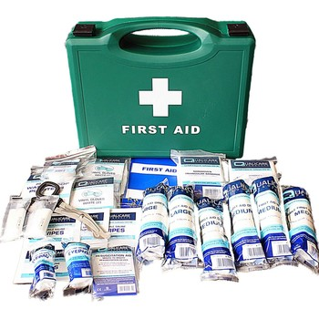 First Aid Kit - Paediatric childcare