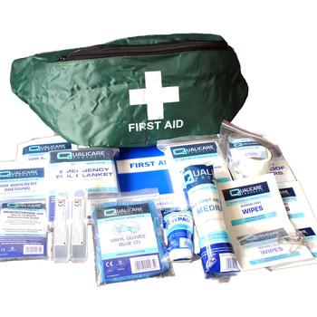 First Aid Kit - Bumbag