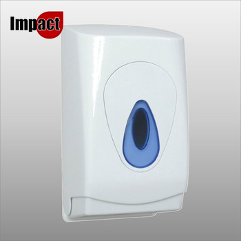 C-Fold Hand Towel Dispenser