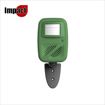 Outdoor Ultrasonic All Pest Repeller