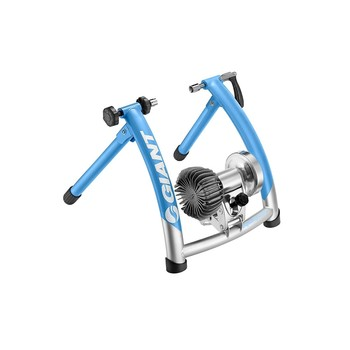 Giant Cyclotron fluid indoor trainer
