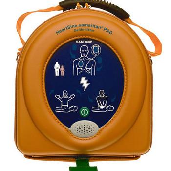 Heartsine Samaritan Pad 360P Automatic AED