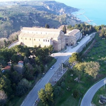 Adriatic Trabocci Coastline