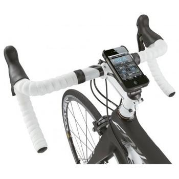 Topeak Ridecase phone mount