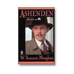 ASHENDEN (1991) A 4-Part BBC Series.