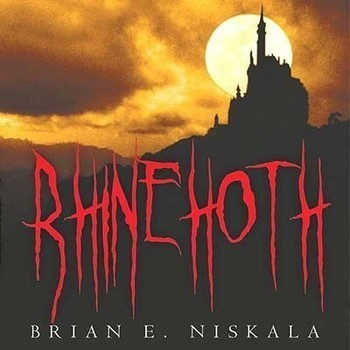 Rhinehoth - A haunting piece for piano and cello, evoking the books ghostly atmosphere. Produced in the style of a radio drama, it features a full cast of voices, soundscapes and sound effects to bring the story to vivid, chilling life...!
