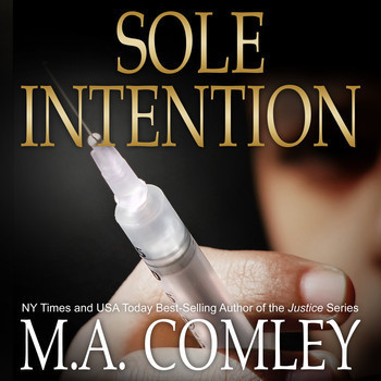 Sole Intention - A slow, dark piano waltz with a hint of menace evokes this books disturbing central theme. Ethereal, metallic background noises only add to the tension that is created... Contact us today to discuss your audio book's theme music!