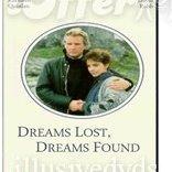 Dreams Lost Dreams Found (1987) DVD Harlequin romance