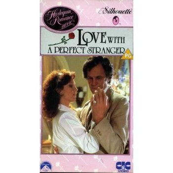 LOVE WITH A PERFECT STRANGER (1986) Marilu Henner DVD