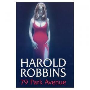 79 PARK AVENUE (1977) TV MINI SERIES. HAROLD ROBBINS
