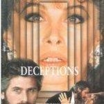 DECEPTIONS (1985) Stars Stephanie Powers