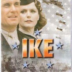 IKE (1979) Starring Robert Duvall, Lee Remick