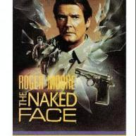 THE NAKED FACE (1984) Roger Moore