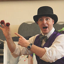 JUGGLING JOHN - Children's and adult entertainer