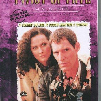 Twist of Fate (1989), (Pursuit), Veronica Hamel, Ben Cross