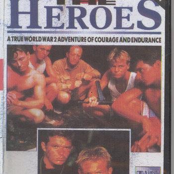 HEROES (1988) and HERO'S 2, THE RETURN (1990)