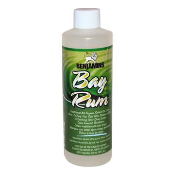 Benjamins Bay Rum