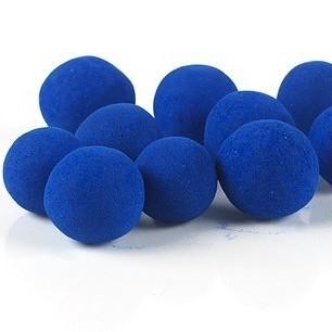 Indigo Blue Balls