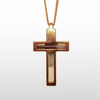 Brass Crosses