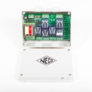 AC Group Controller
