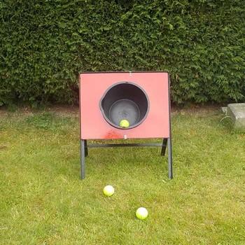 Ball in a Bucket