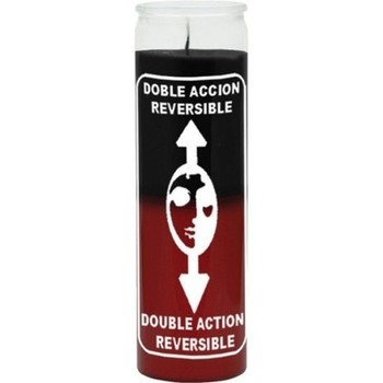Reversible Candle